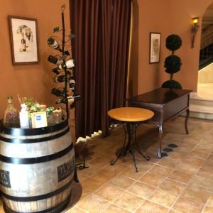 ワインだる|505293さんのヴィラ・デ・マリアージュ 太田の写真(639544)