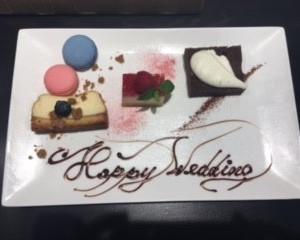 試食デザート 507459さんのハカタギ グランヒューリの写真(650210)