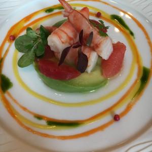 前菜|507715さんのフランス料理 アルピーノの写真(680006)