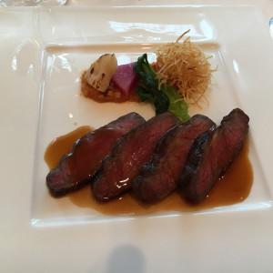 国産牛のステーキ|507715さんのフランス料理 アルピーノの写真(680007)