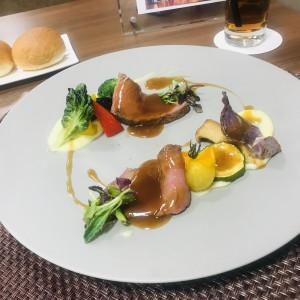 試食|508005さんのアルマリアン TOKYO(アヴェニールクラス TOKYOと統合)の写真(711532)