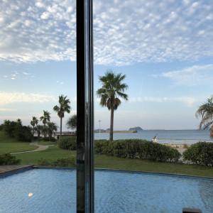 海岸の景色が綺麗です|508190さんのThe Matirtha Suite ザ マティルタスイートの写真(659190)