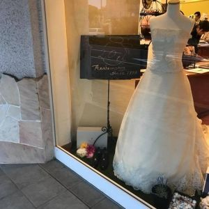 ウェディングドレス|508313さんの和歌山マリーナシティホテルの写真(656691)