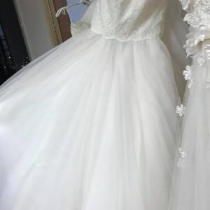 ウェディングドレス|508313さんの和歌山マリーナシティホテルの写真(656694)