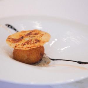 料理2|509091さんの小さな結婚式 横浜店の写真(660374)