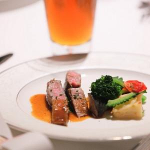料理4|509091さんの小さな結婚式 横浜店の写真(660376)