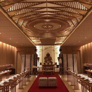 木のぬくもりが感じられます。|509656さんのパレスホテル東京(PALACE HOTEL TOKYO)の写真(673975)