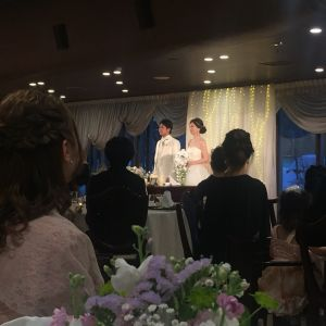 遠くからでもチュールライト綺麗です|509809さんの札幌パークホテルの写真(721395)