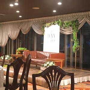 フェアの時の装飾|509809さんの札幌パークホテルの写真(721389)