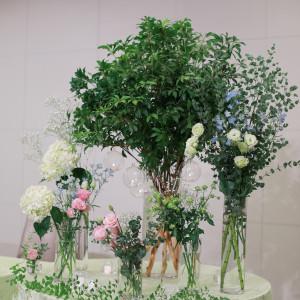 装花|510061さんのANAクラウンプラザホテル岡山の写真(664361)