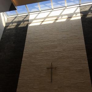 天井が高くて、光が入る明るい空間でした!|510439さんのPLEIAS OTA(プレイアス太田)の写真(666123)