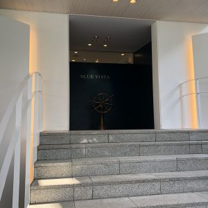 会場の入り口 510447さんのシーサイド リビエラの写真(667073)