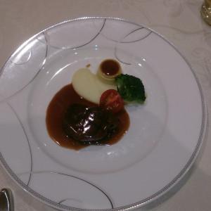 メイン料理|511760さんの杉乃井ホテル&リゾートの写真(673776)