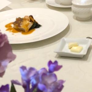魚料理とスープ|511760さんの杉乃井ホテル&リゾートの写真(674478)