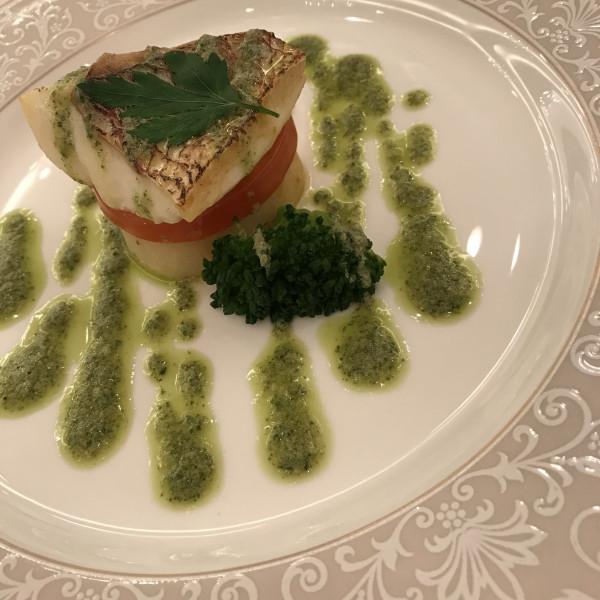 試食会料理3