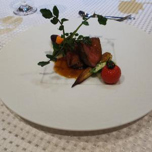 試食 肉料理|512201さんのSt. GRAVISS(セントグラビス)の写真(685363)