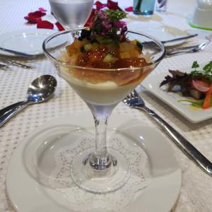試食 前菜 魚料理|512201さんのSt. GRAVISS(セントグラビス)の写真(685360)