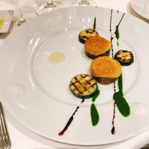 豚フィレ肉が柔らかく魅せ方も芸術的 512611さんのレストランMINAMIの写真(677321)