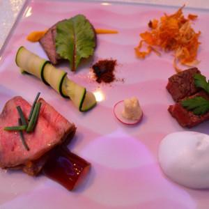 肉料理|512862さんのベルフォーレ松山の写真(677956)