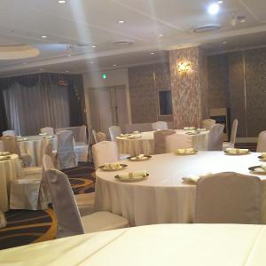 披露宴会場|513395さんのホテルグランドパレスの写真(685512)