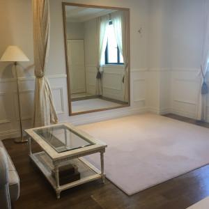 花嫁控室|515706さんのアーカンジェル迎賓館 天神の写真(690375)