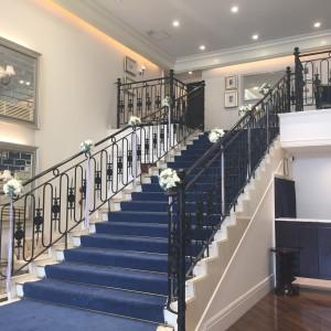 階段|515706さんのアーカンジェル迎賓館 天神の写真(690369)