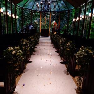 チャペル挙式後|515764さんのアーヴェリール迎賓館(名古屋)の写真(688763)
