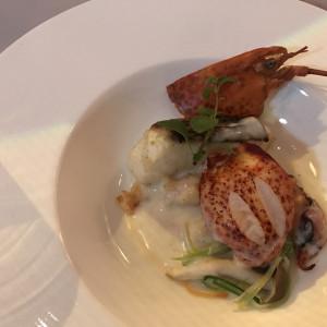 魚料理 518327さんのWグランラセーレ福山の写真(698486)