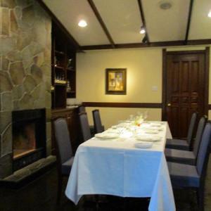 この日は通常のレストラン営業でした。 518631さんのマノワール・ディノの写真(701348)