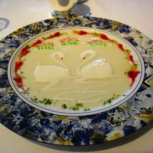 料理はどれもおいしかったです。 518631さんのマノワール・ディノの写真(701347)