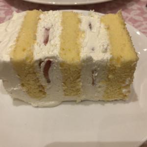 ケーキです 518995さんのアネーリ長岡の写真(986376)