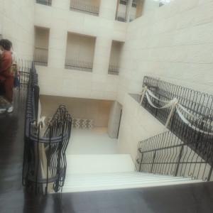 上から見た大階段 519000さんのル・グラン・ミラージュの写真(720032)