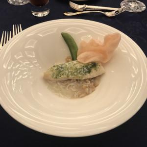 魚料理 519000さんのル・グラン・ミラージュの写真(720029)