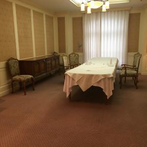 親族待合室1 519766さんのCasa Noble OSEIRYUの写真(703890)
