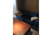 マホガニールームのソファー