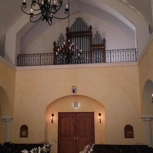 すてきな教会