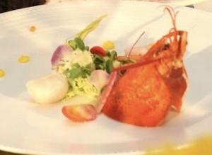 お料理も喜んでいただけました|521384さんのThe New Hotel Kumamoto(ニューオータニホテルズ ザ・ニューホテル熊本)の写真(712591)