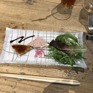 前菜|521569さんのBARN&FORESTの写真(711816)