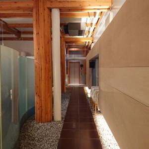 控え室 522087さんの軽井沢クリークガーデンの写真(723391)