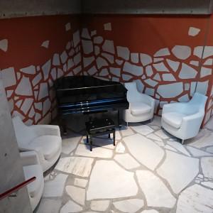 グランドピアノ 522087さんの軽井沢クリークガーデンの写真(723387)