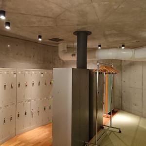 更衣室 522087さんの軽井沢クリークガーデンの写真(723396)