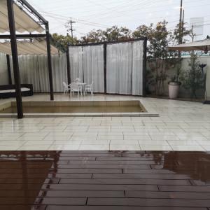 ガーデン|522114さんのLEBAPIREO(レガピオーレ)の写真(715197)