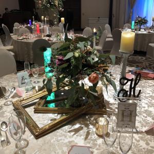 テーブル 522342さんのANAクラウンプラザホテル成田の写真(714104)