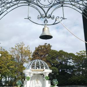 鐘があります。|523005さんのホテル メルパルク東京の写真(719866)