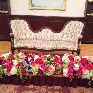 ソファー形式も可能|523005さんのホテル メルパルク東京の写真(719847)