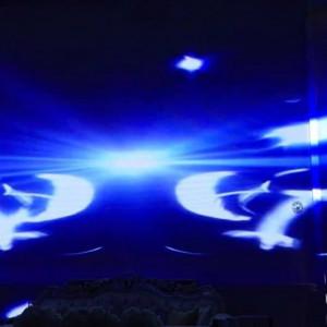 マッピングの一コマ。静止画よりも肉眼で見るべきかと思います。|523521さんのSt. GRAVISS(セントグラビス)の写真(721257)