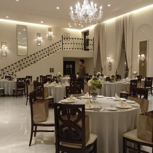 白い披露宴会場 523597さんのアーククラブ迎賓館(金沢)の写真(734221)