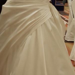 新婦ドレス 524114さんのANAクラウンプラザホテル大阪の写真(726042)