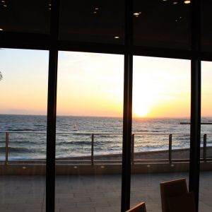 RINOから見える景色|524577さんのTHE SURF OCEAN TERRACE(ザ・サーフ オーシャンテラス)の写真(727215)