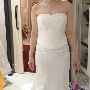 プラン内セパレートタイプのマーメイド|525810さんの小さな結婚式 横浜店の写真(735376)